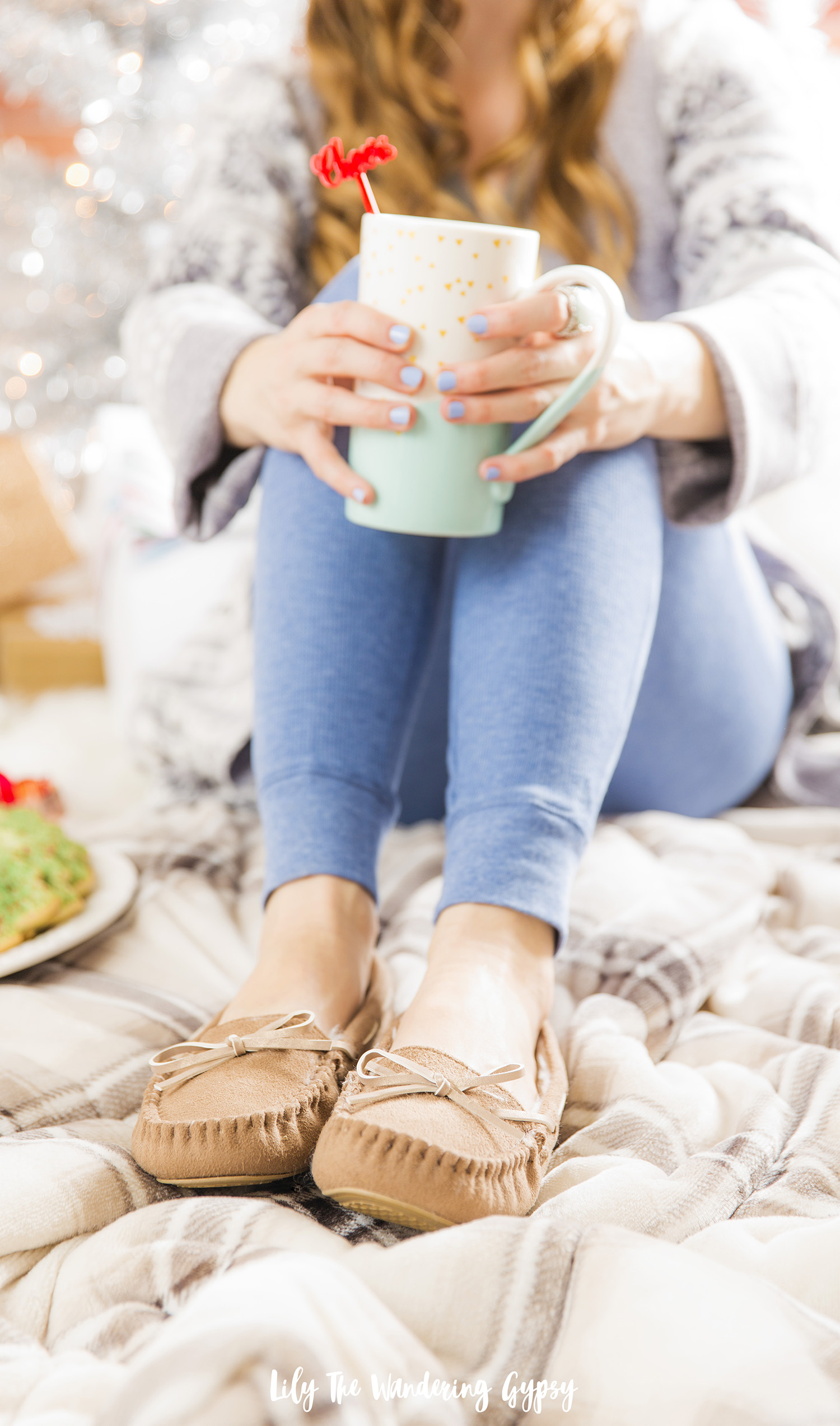 Comfy Winter Clothes