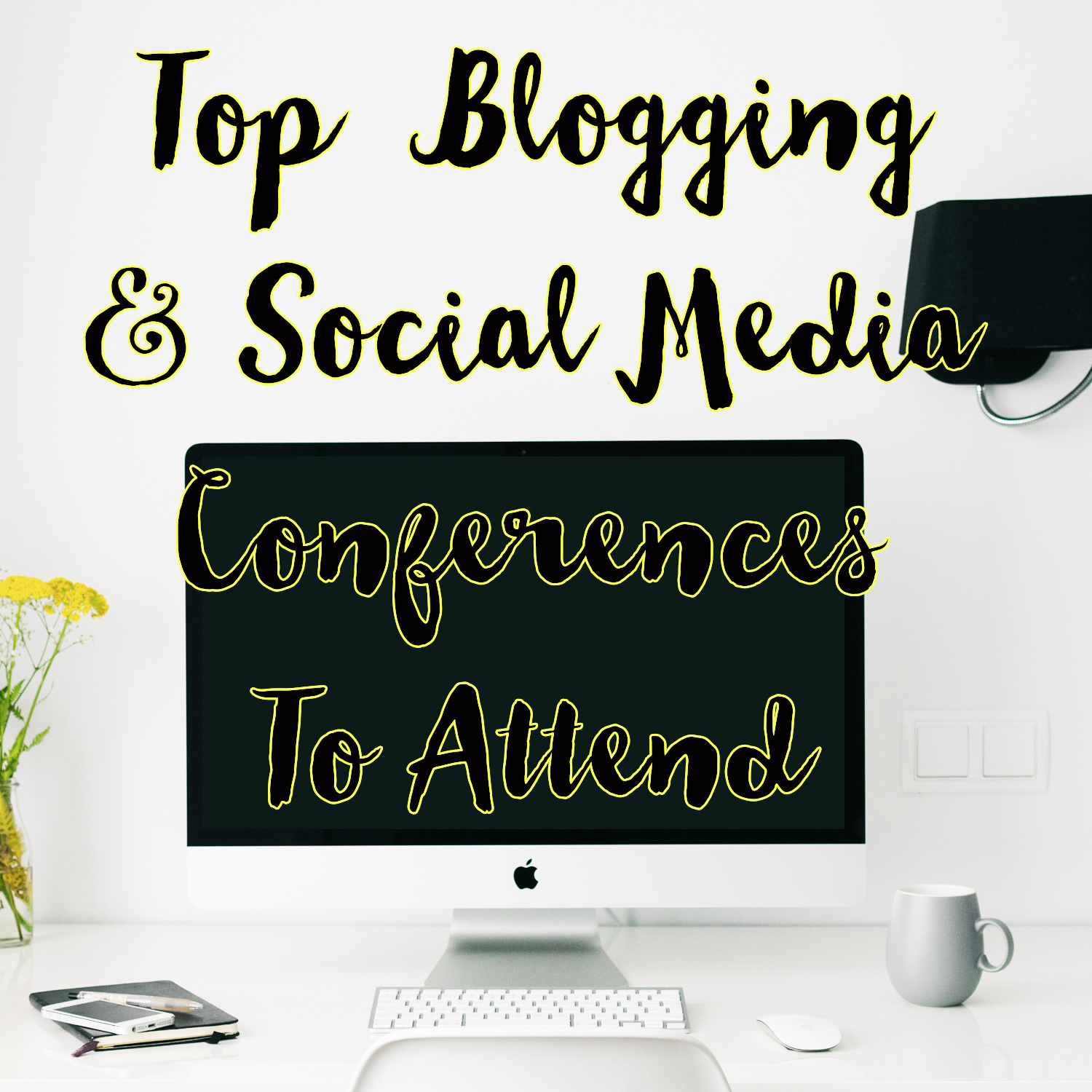 Social Media Conferences And Blogging Networks   Jul 2, 2015