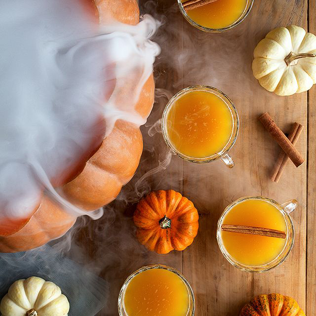 Halloween Party Inspirations   Sep 29, 2015