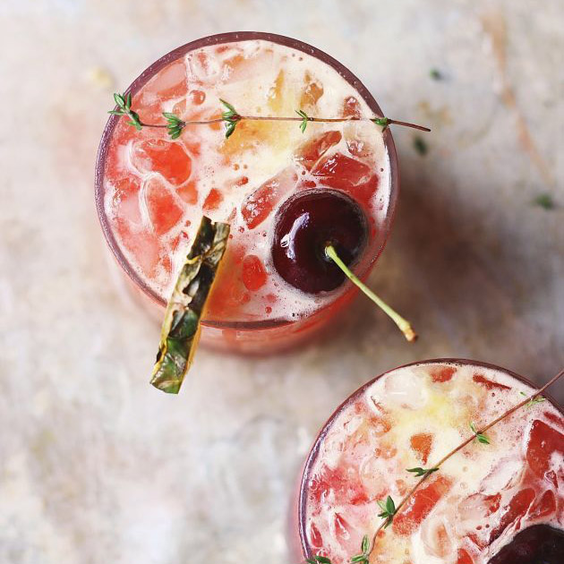 NYE Cocktail Ideas