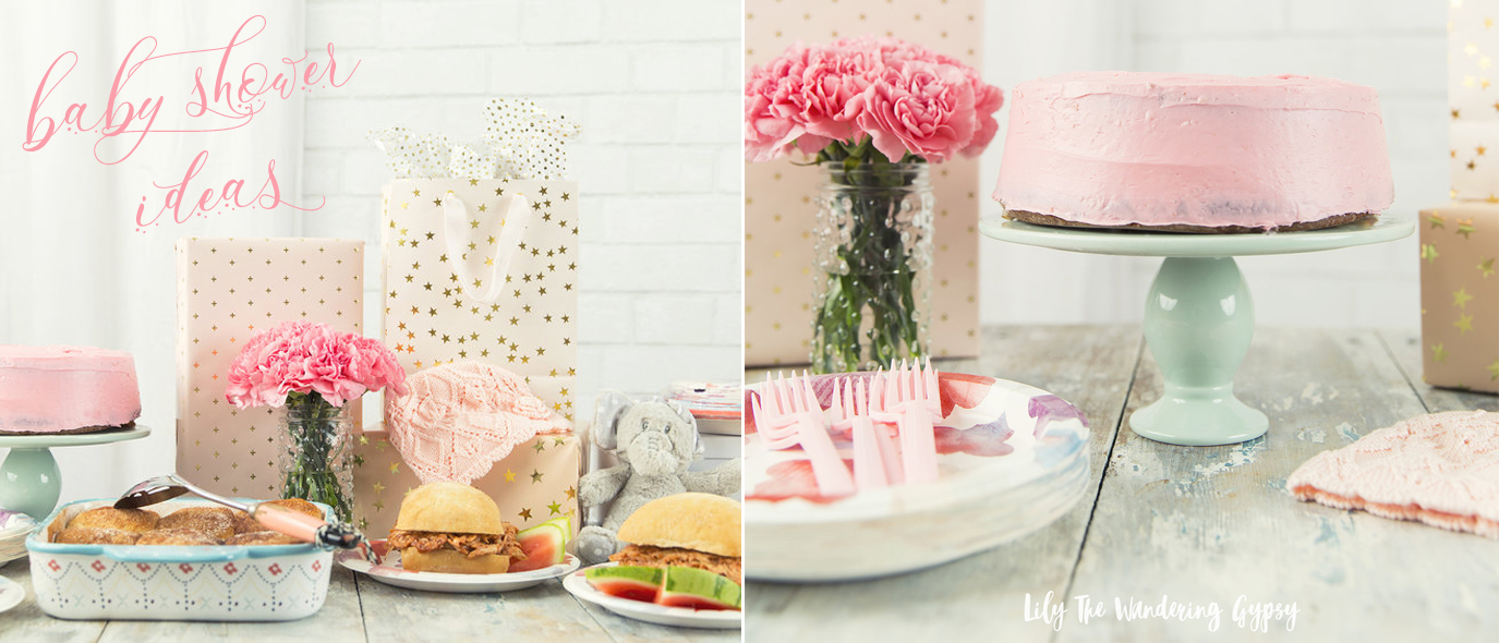 Cute Baby Shower Tips and Ideas / Recipes