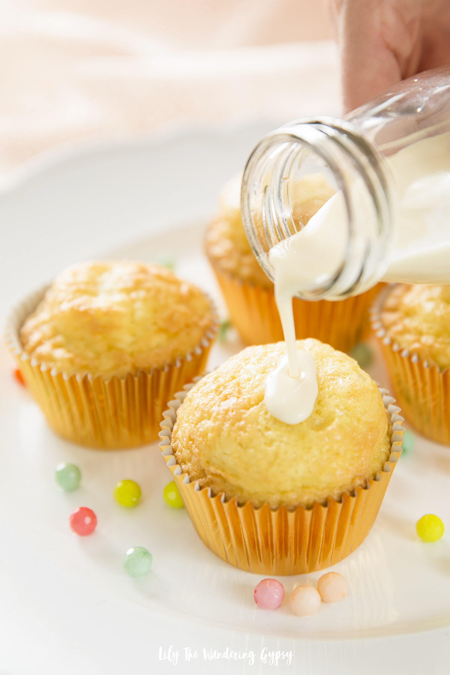 tres leches cupcakes recipe