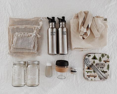 Simply Living Well shares her Zero Waste faves.