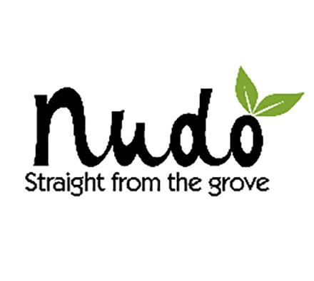 Nudo Olive Oil Logo