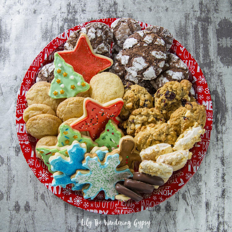 Perfect Cutout Sugar Cookies