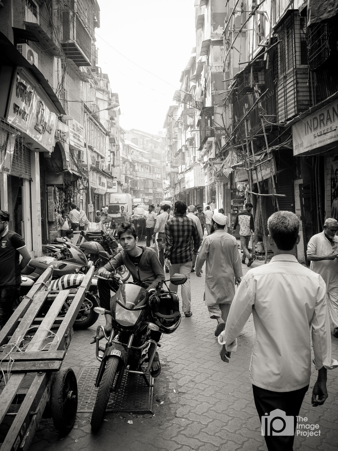 india mumbai street shot by nathan barry the image project wexmondays competition