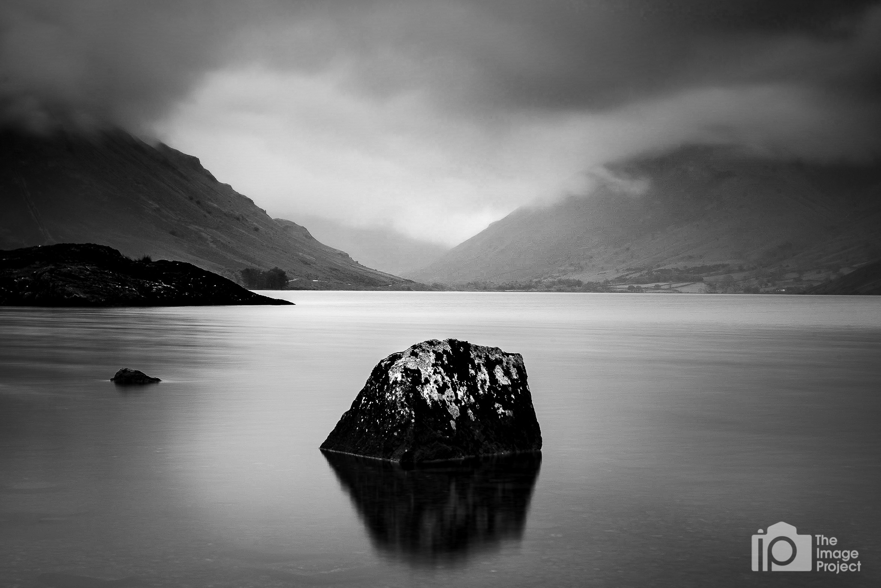 First visit to Wastwater - hopefully the first of many