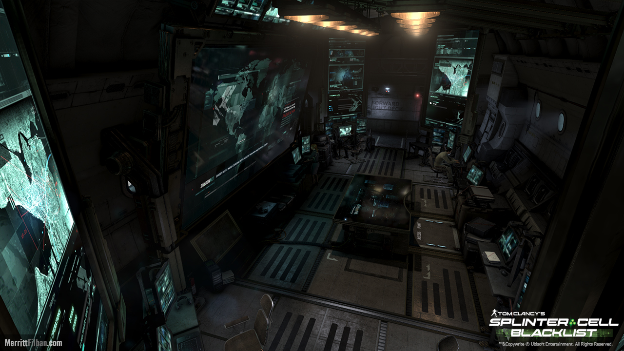 SplinterCellBlacklist_Command_Level1_01