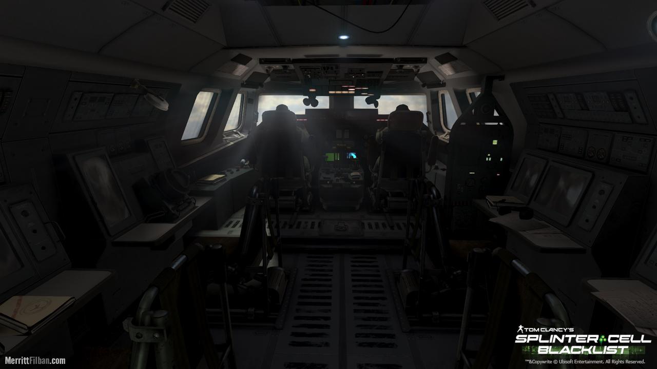 SplinterCellBlacklist_Cockpit_Level1_01