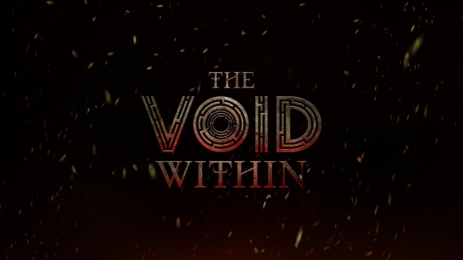 The Void Within Logo Screen Wallpaper.jpg