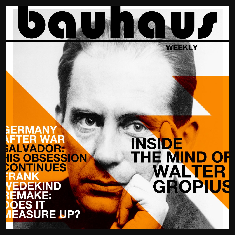 Bauhaus Weekly