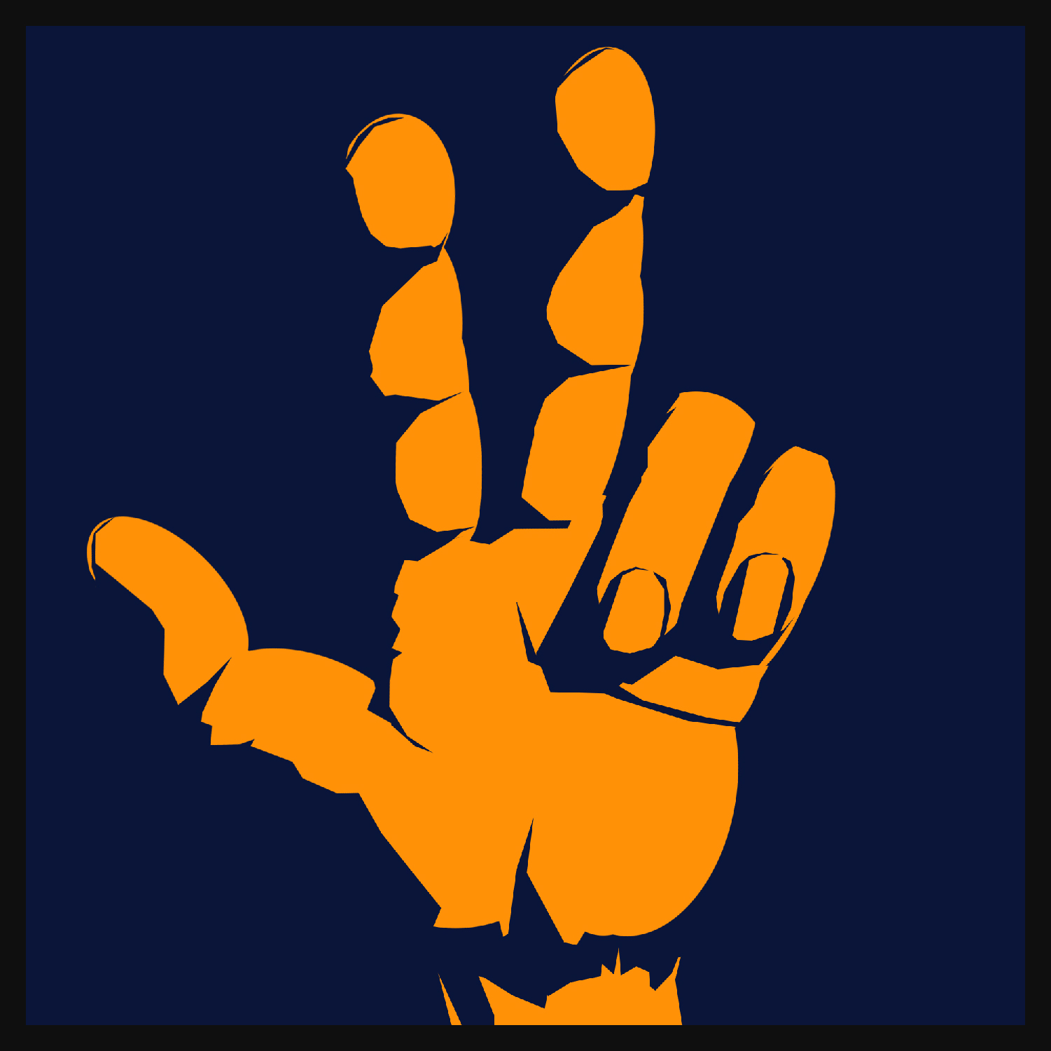 Talons Up Logo