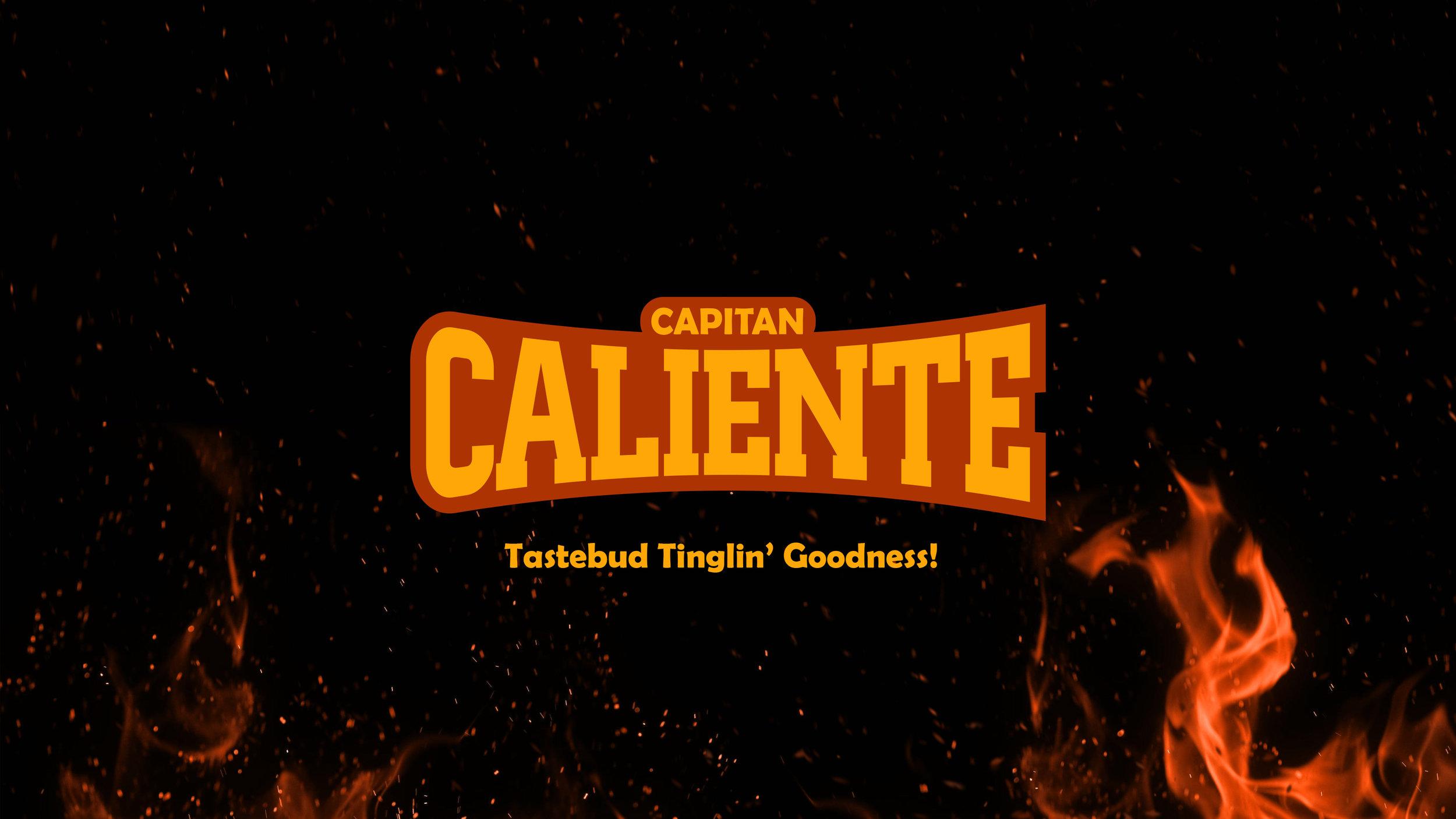 Capitan Caliente 4K Wallpaper