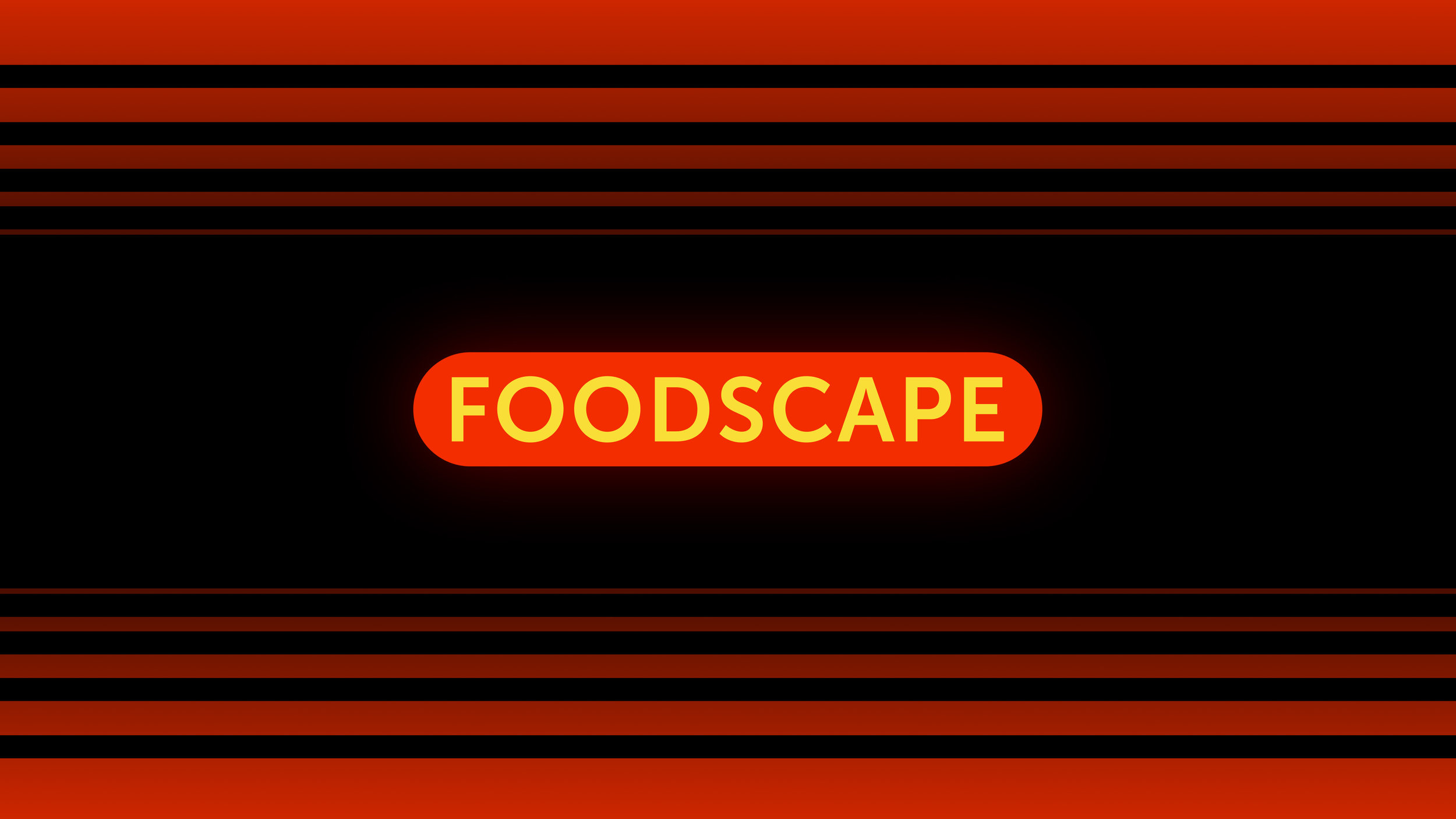 Foodscape 4K Wallpaper