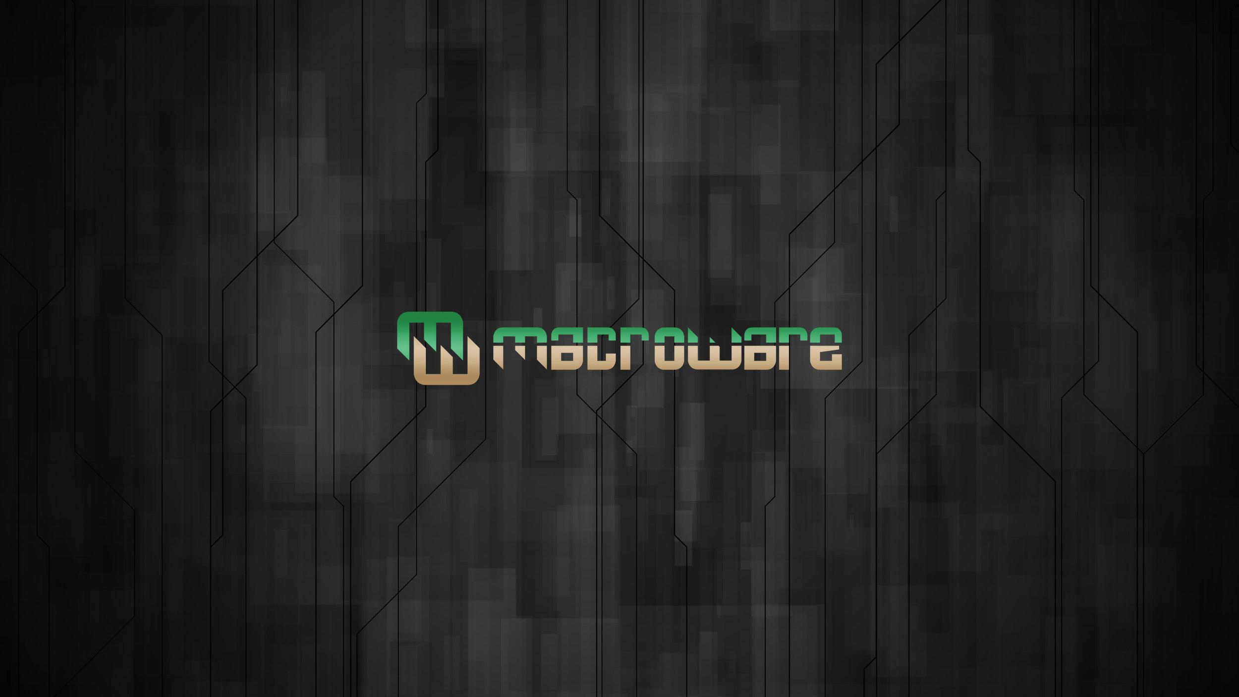 Macroware 4K Wallpaper