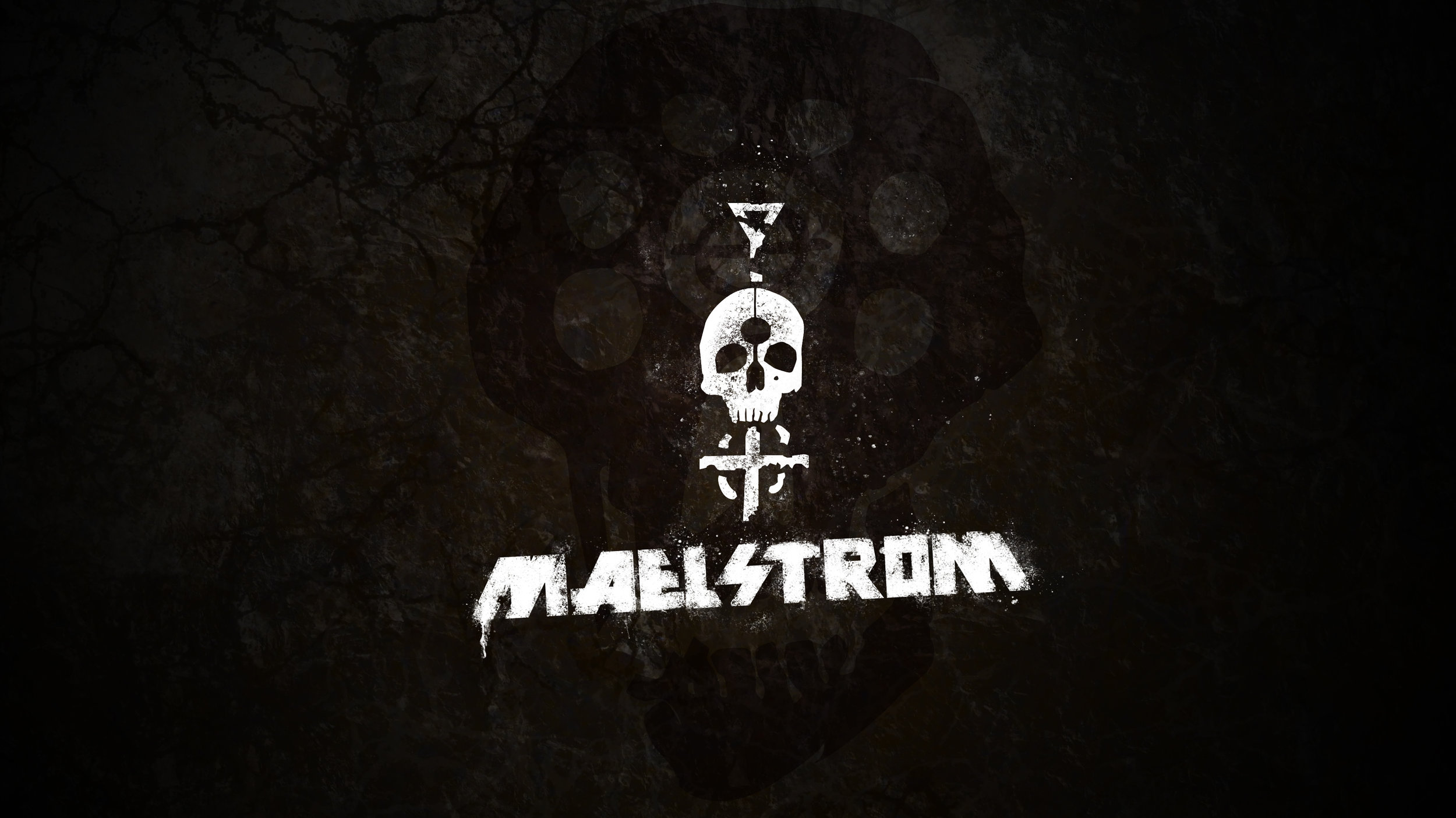 Maelstrom 4K Wallpaper