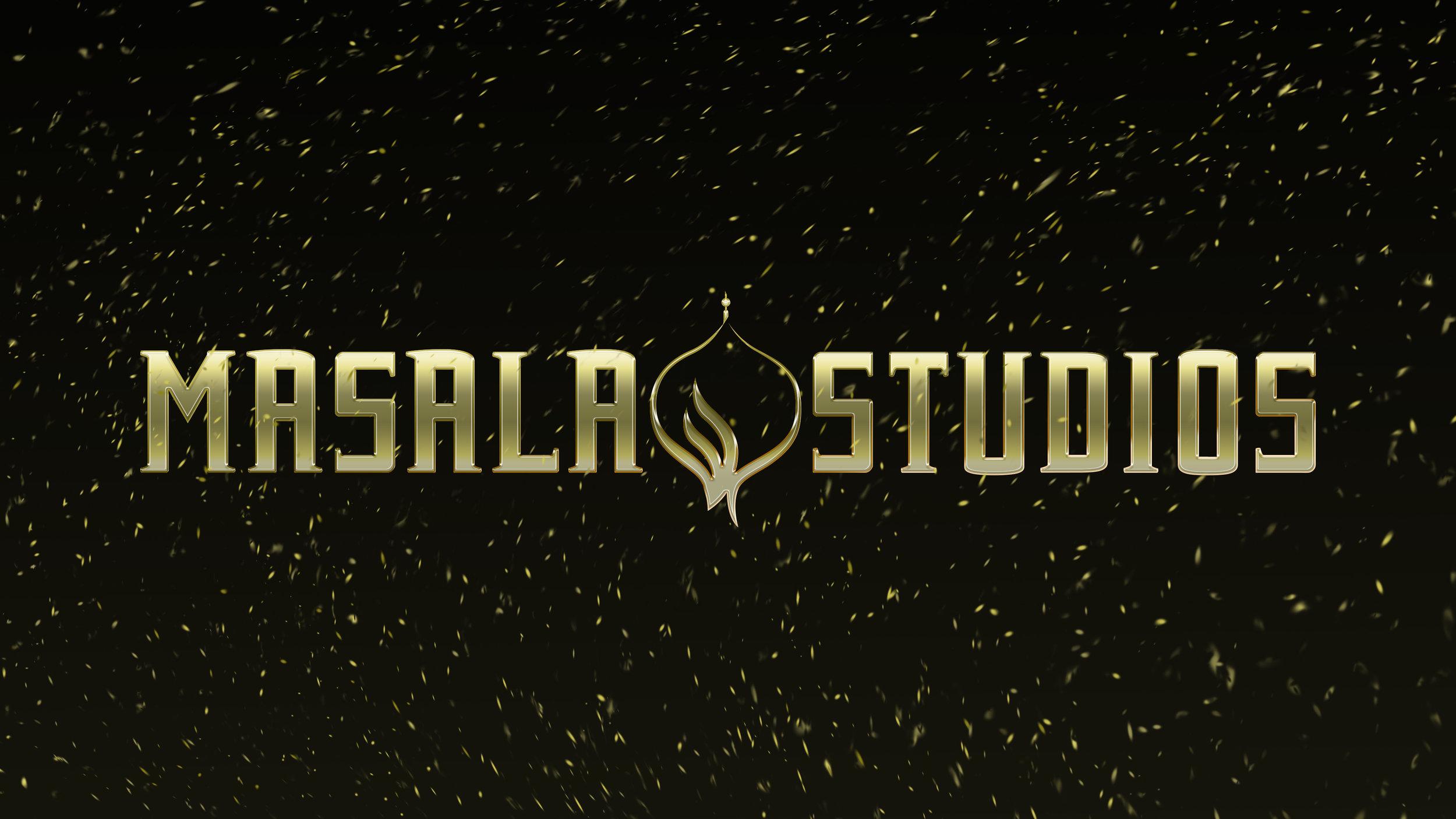 Masala Studios 4K Wallpaper