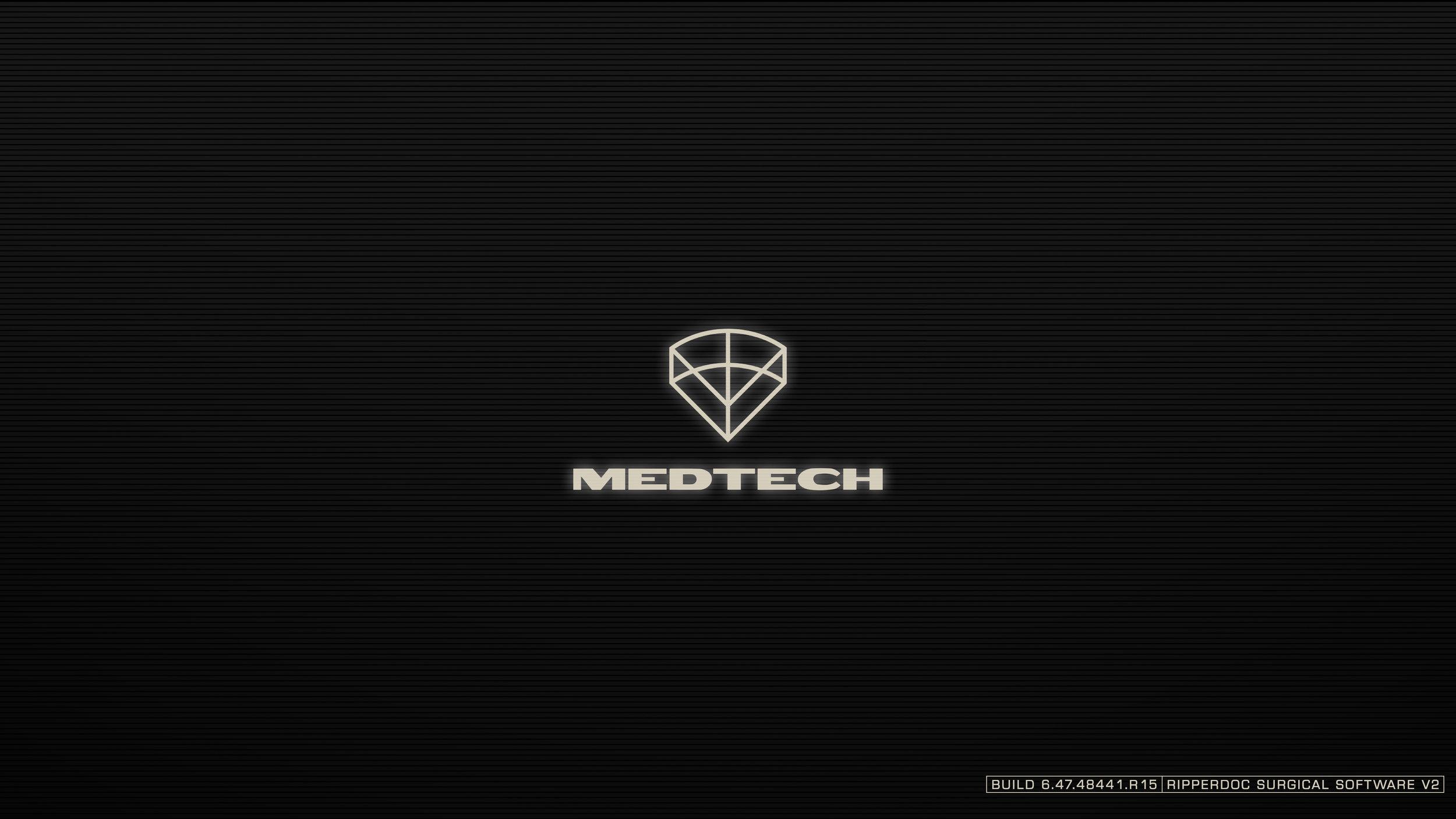 Medtech 4K Wallpaper