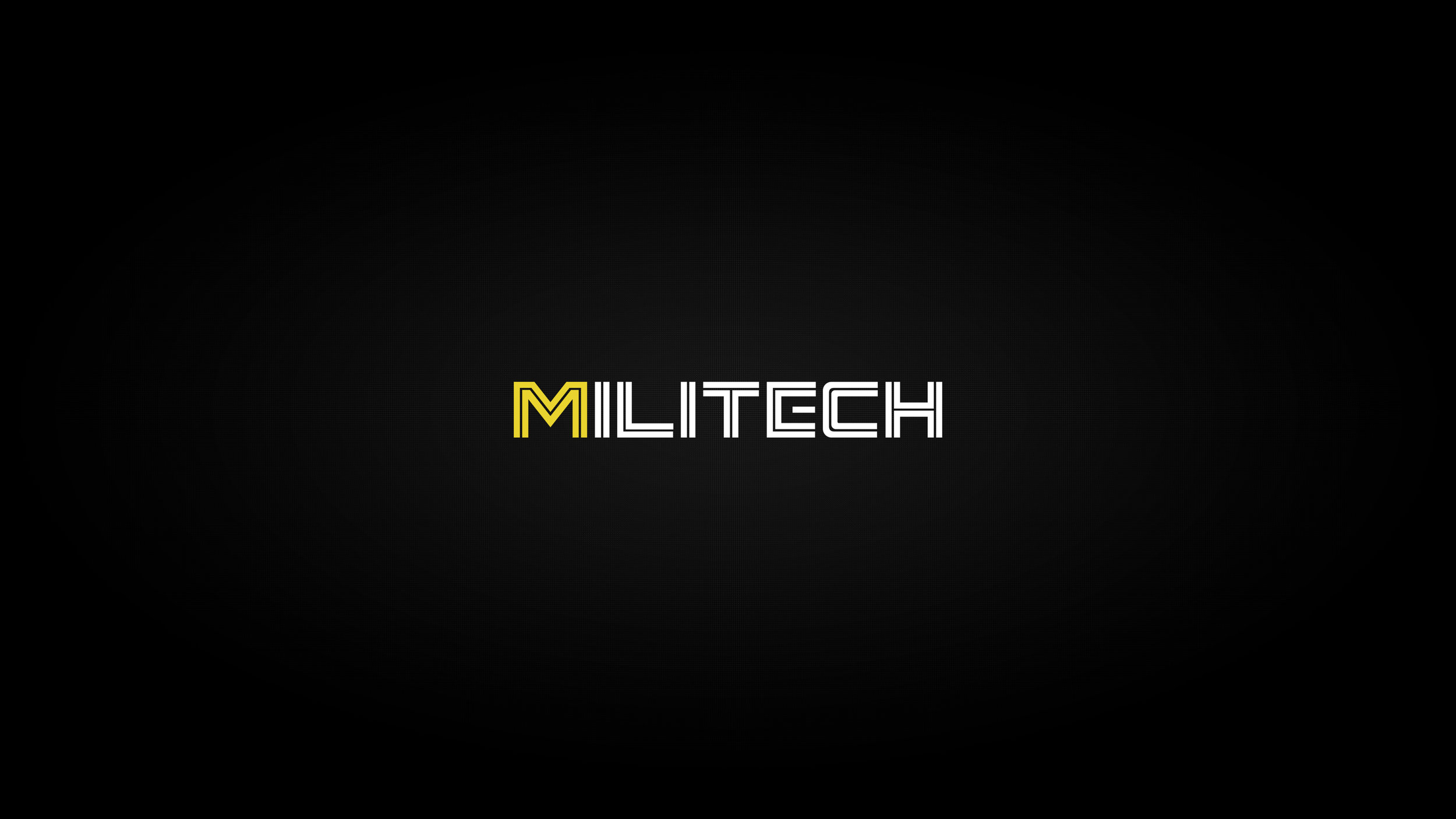 Militech Alternate v1 4K Wallpaper