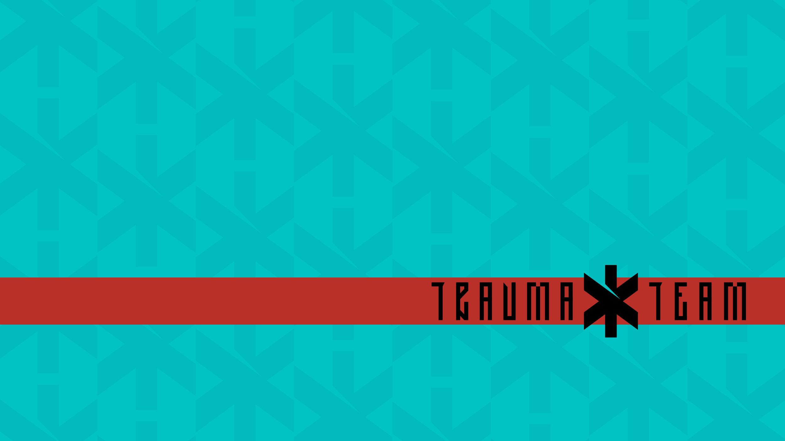 Trauma Team 4K Wallpaper