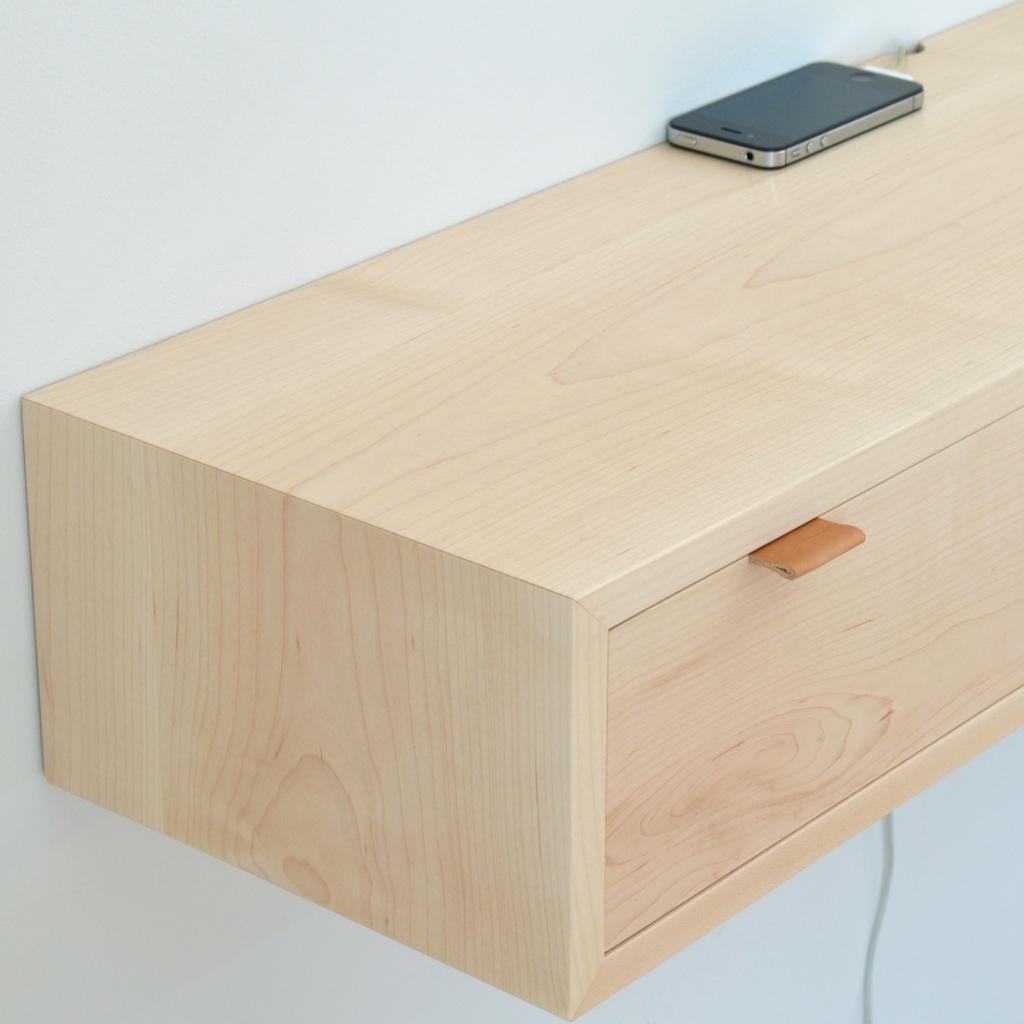 lucy maple hall table Tyler Mckenzie 5.JPG