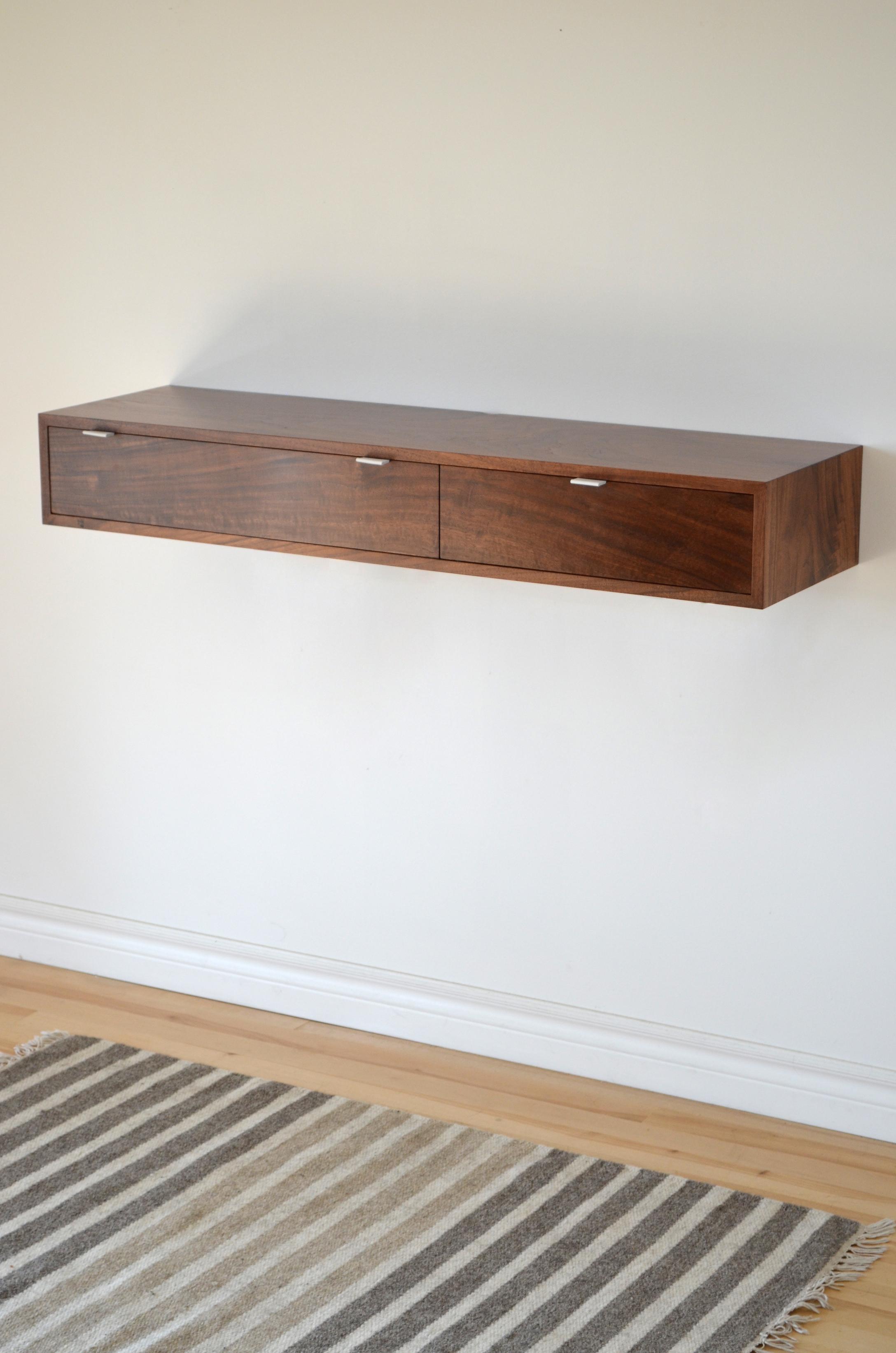 Hall table walnut Tyler Mckenzie.jpg