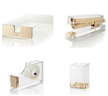 Kate Spade Desk Accessories