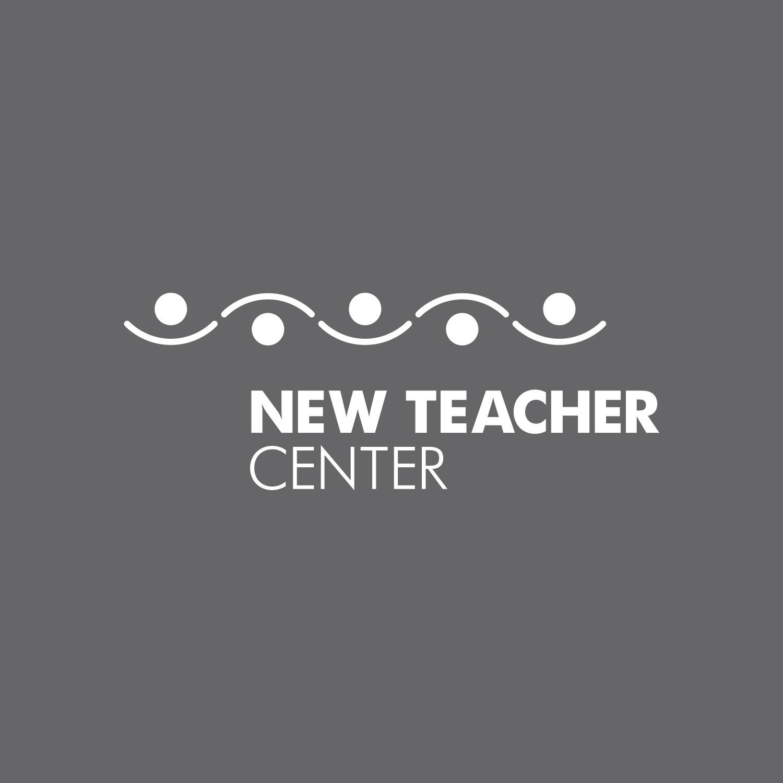 Brand identity for New Teacher Center