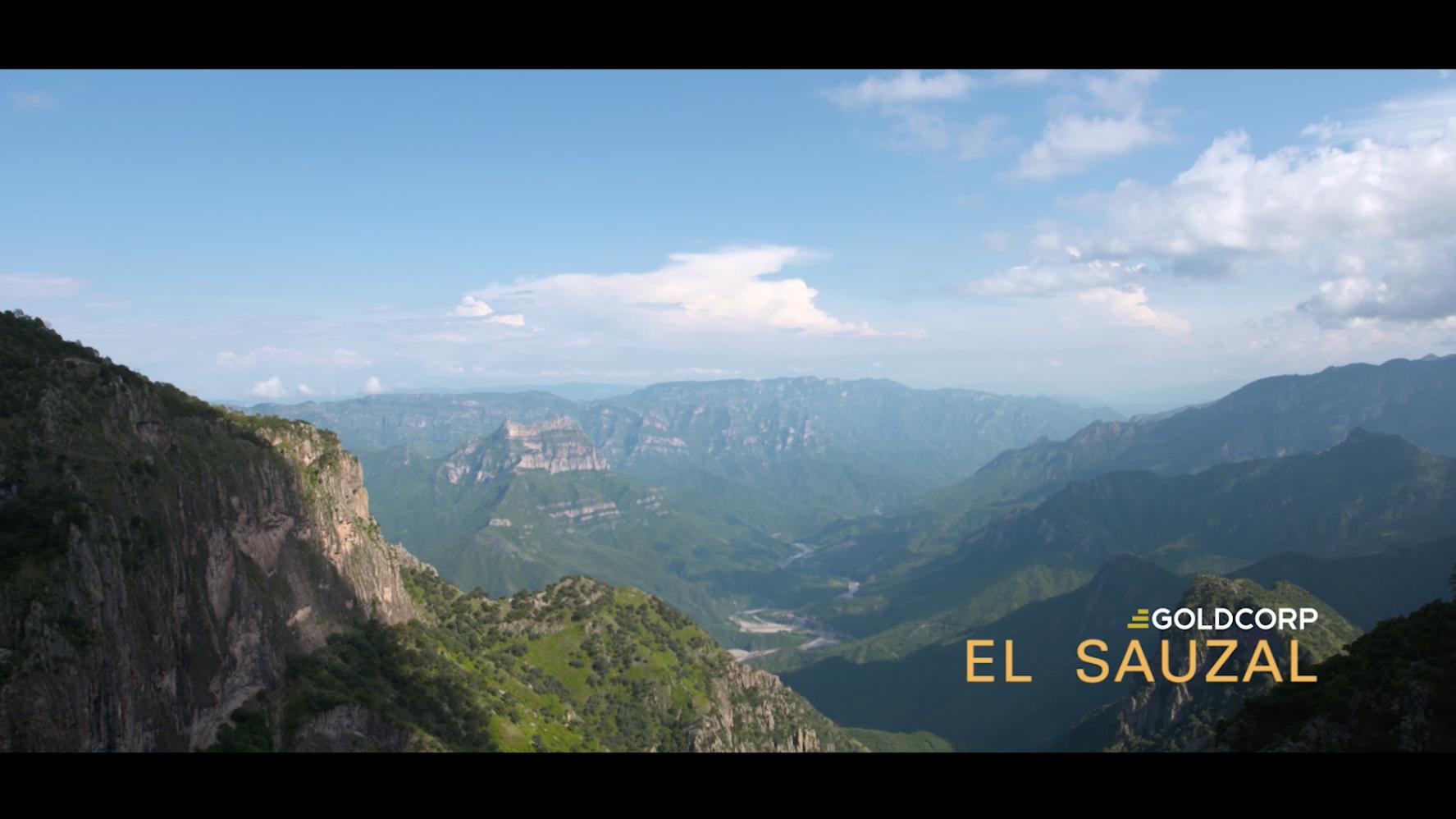"""Fragmento de película documental """"El Sauzal"""" - 2017"""