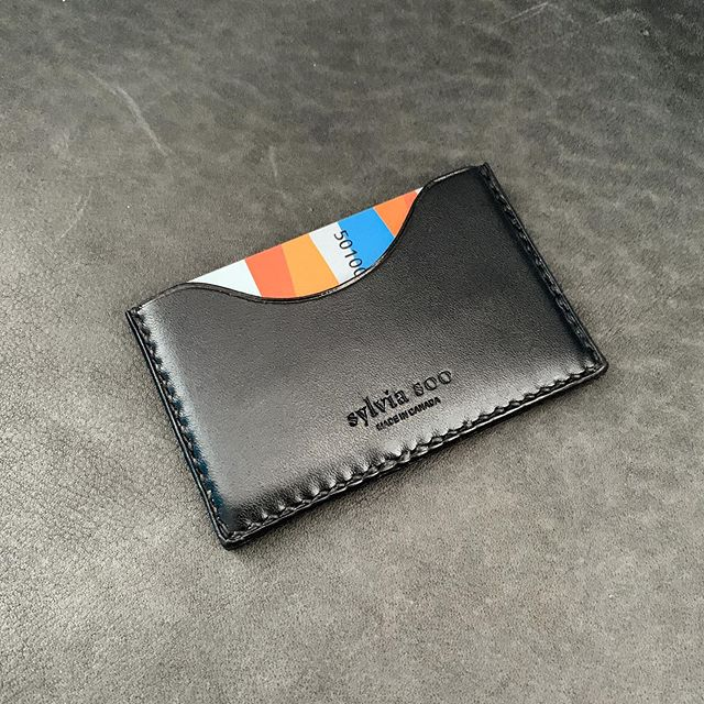 Your go to wallet. Made to last.