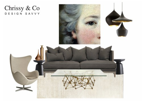 Modern Contemporary Design By Chrissy & Co Vancouver Interior Designer Chrissy Cottrell