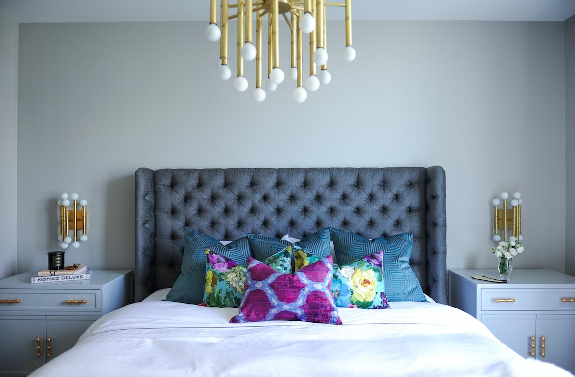 Interior Design: Beautiful Bedroom Design