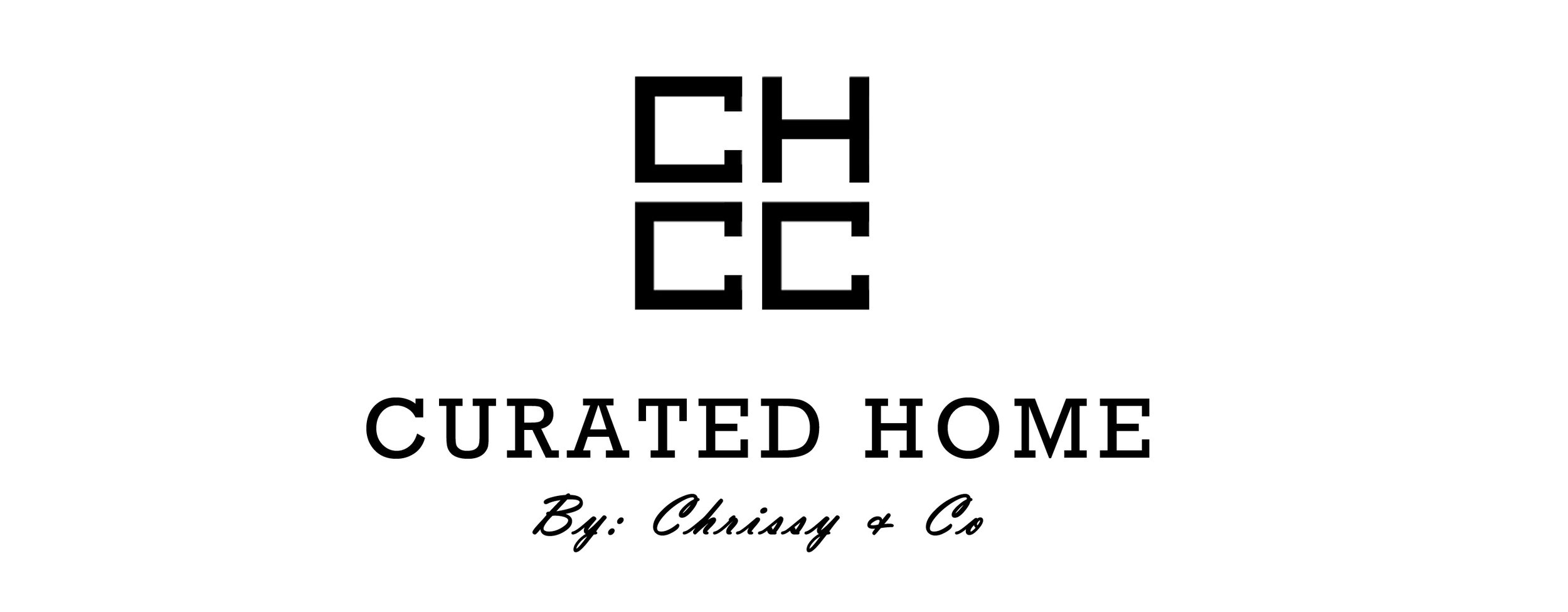 Curated Home By Chrissy & Co. Vancouver fine furniture