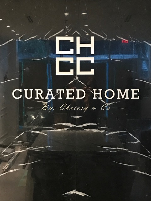 Luxury furniture boutique Vancouver Curated Home By Chrissy & Co