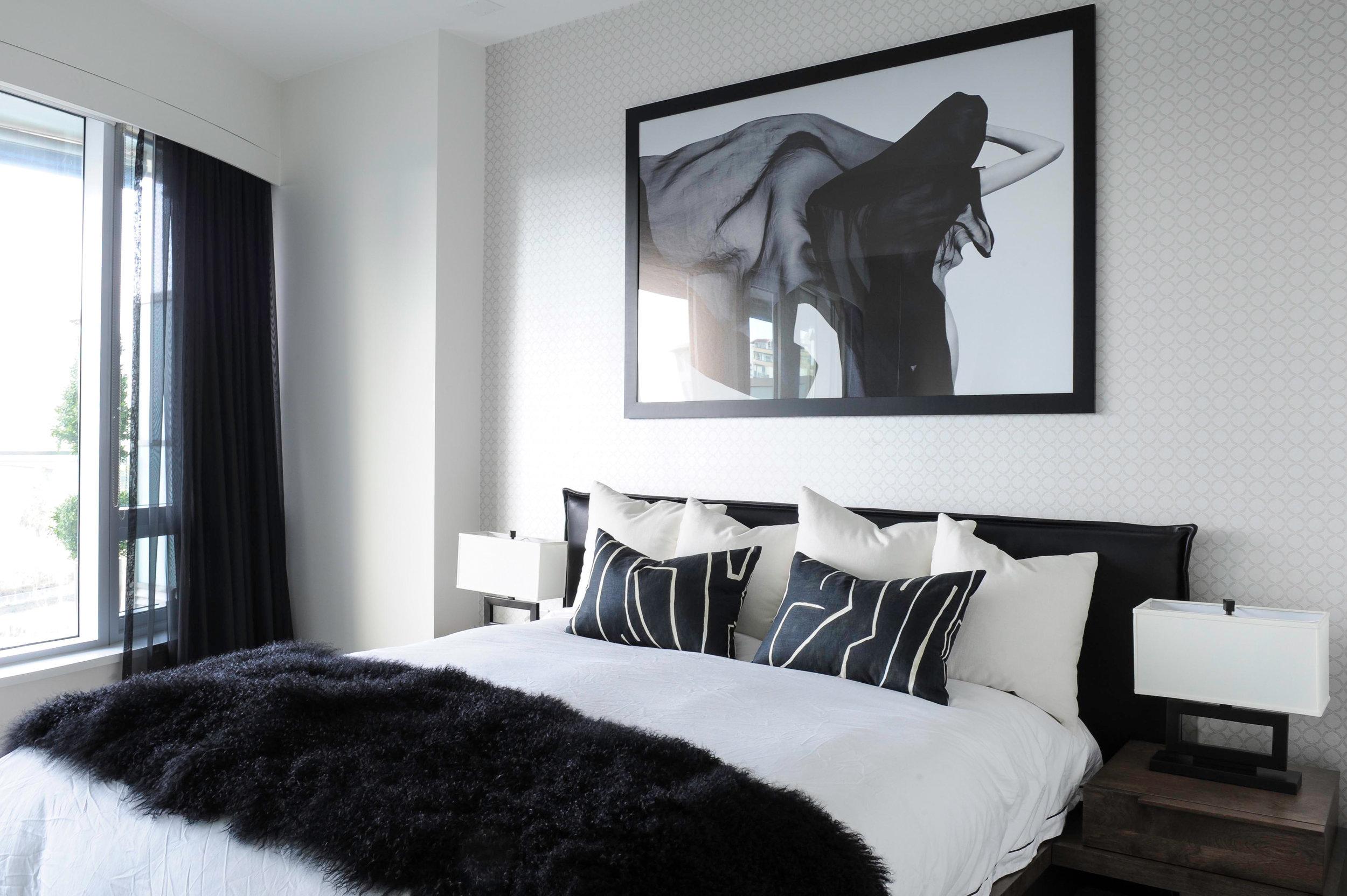 Unisex Bedroom Design