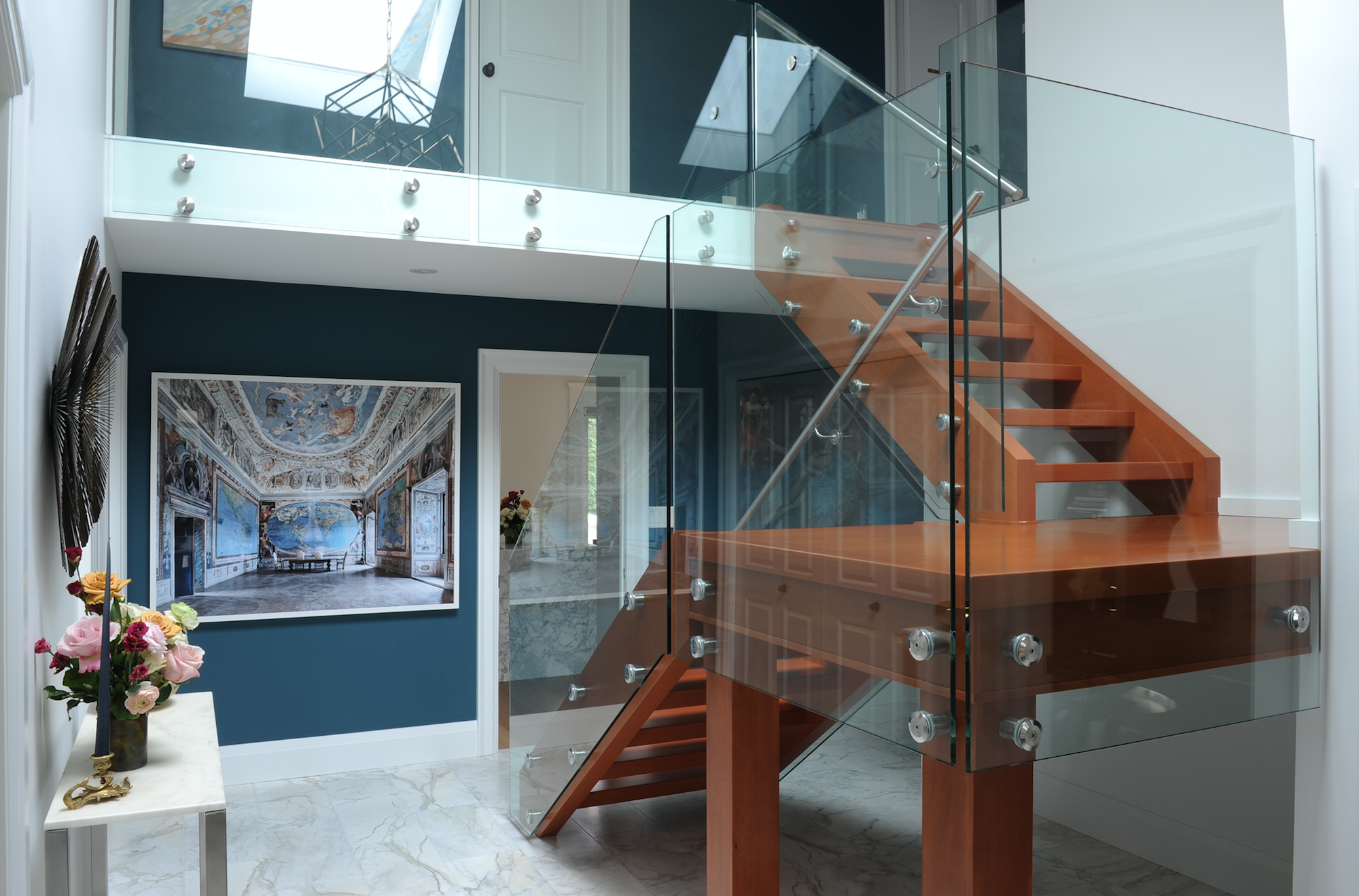 Beautiful staircase design by Chrissy Cottrell.png