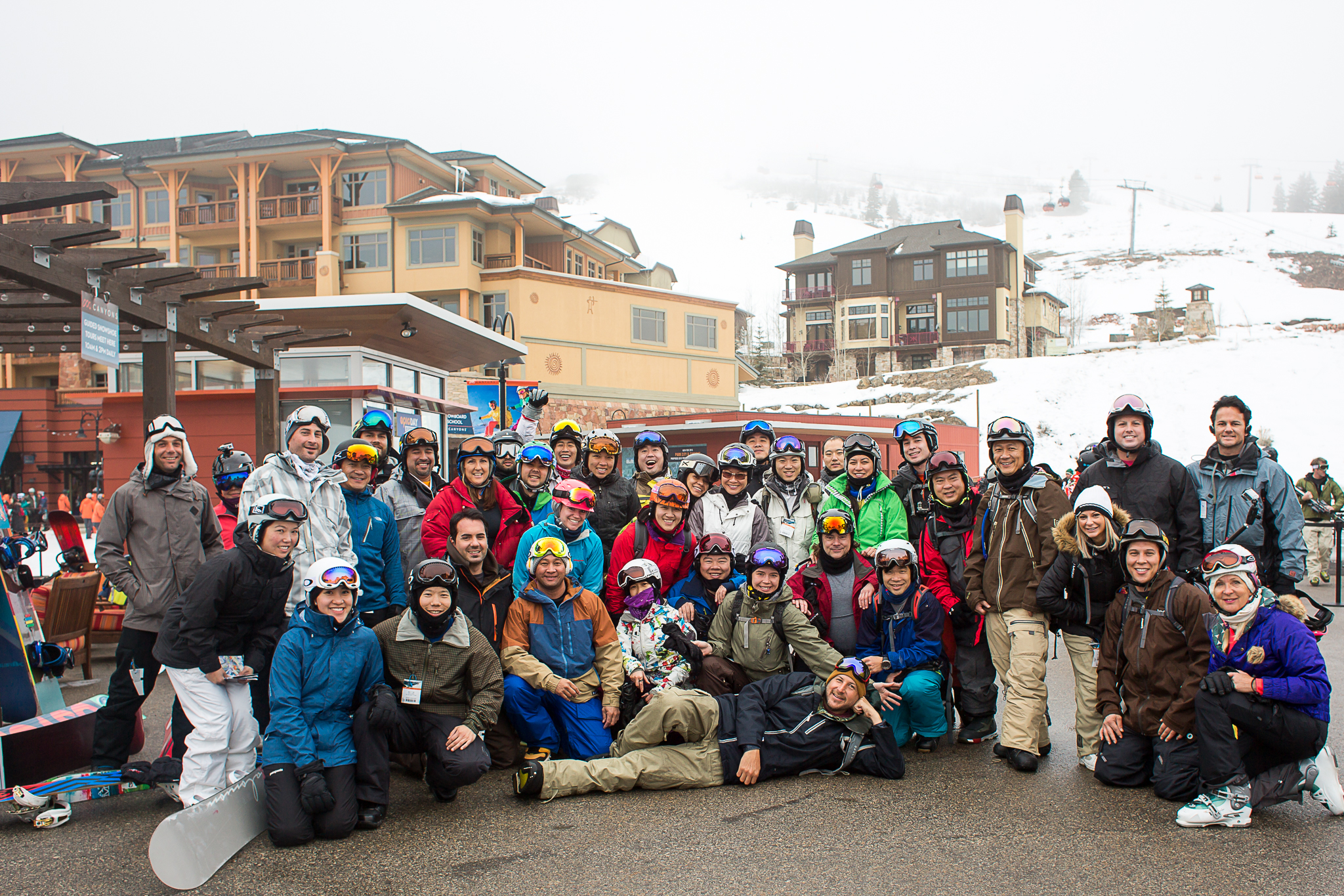 More than Sundance