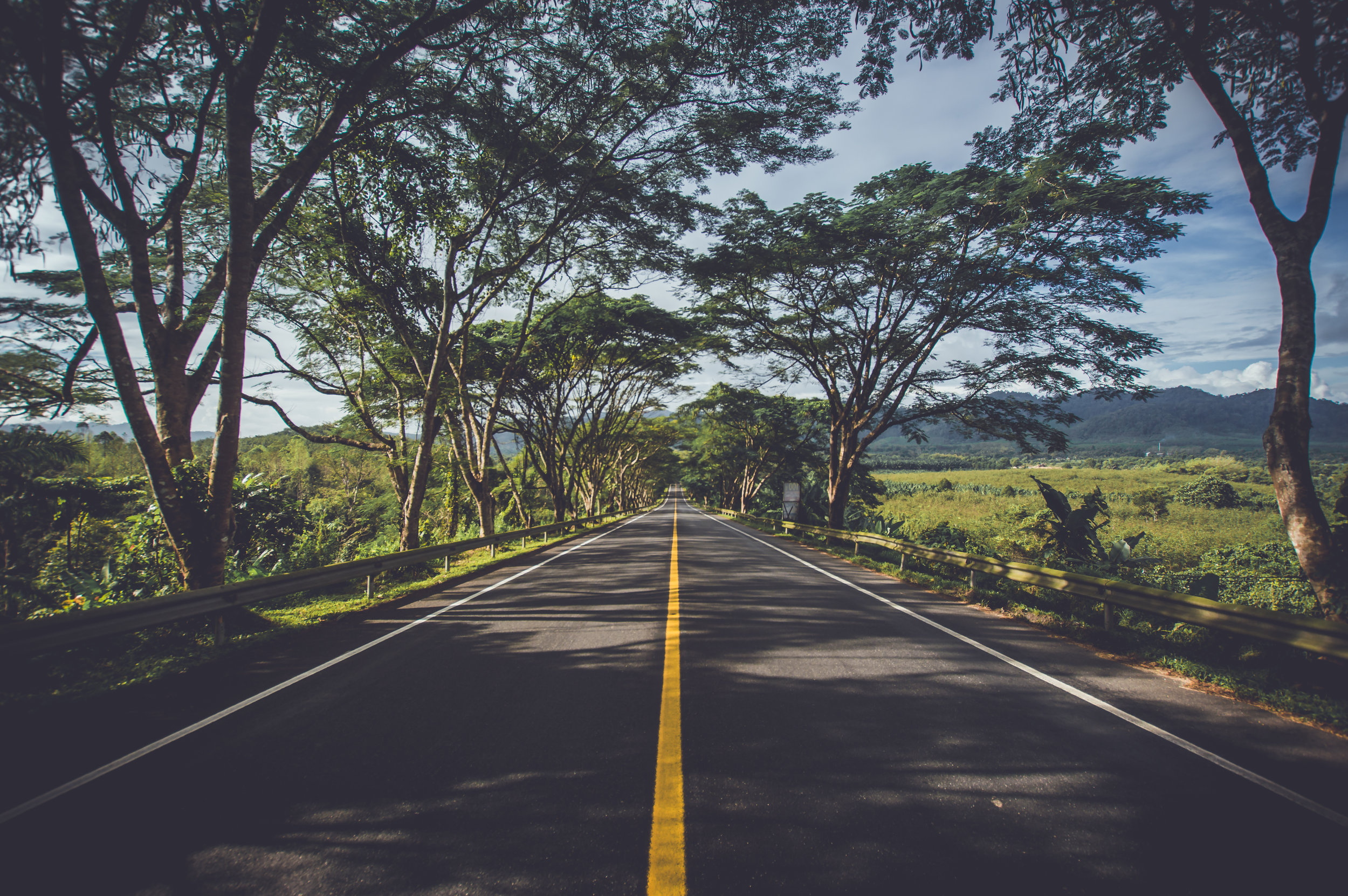 Contested, Mediation or DIY Divorce. No matter how you start every divorce has the same destination. But with Mediation you control how you get there and how the trip will be along the way.
