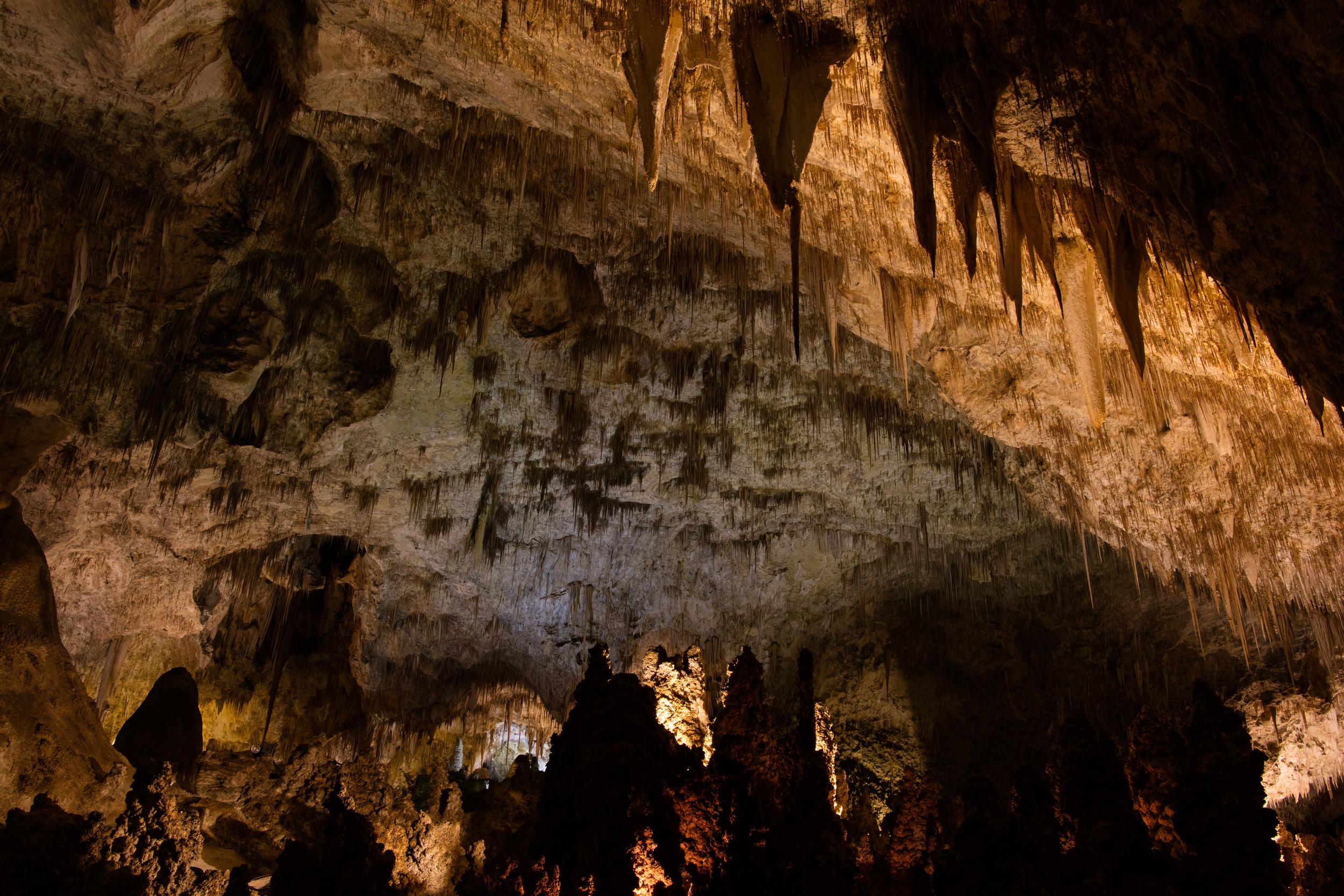 Fairyland Carlsbad Cavern