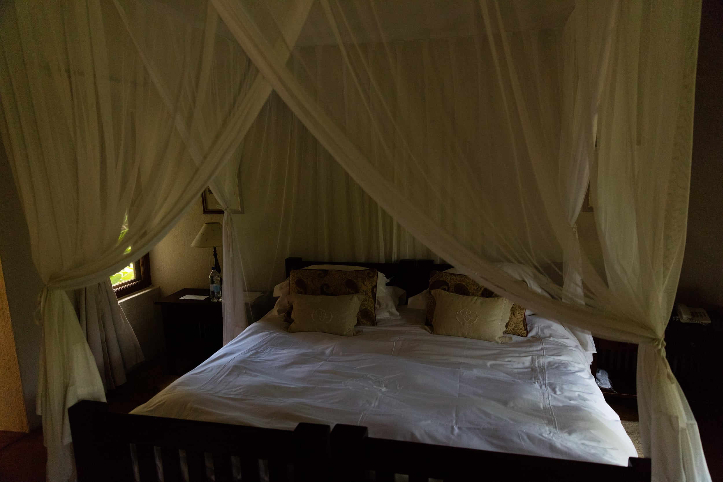 Selati Room,  Sabi Sabi, Kruger National Park, South Africa