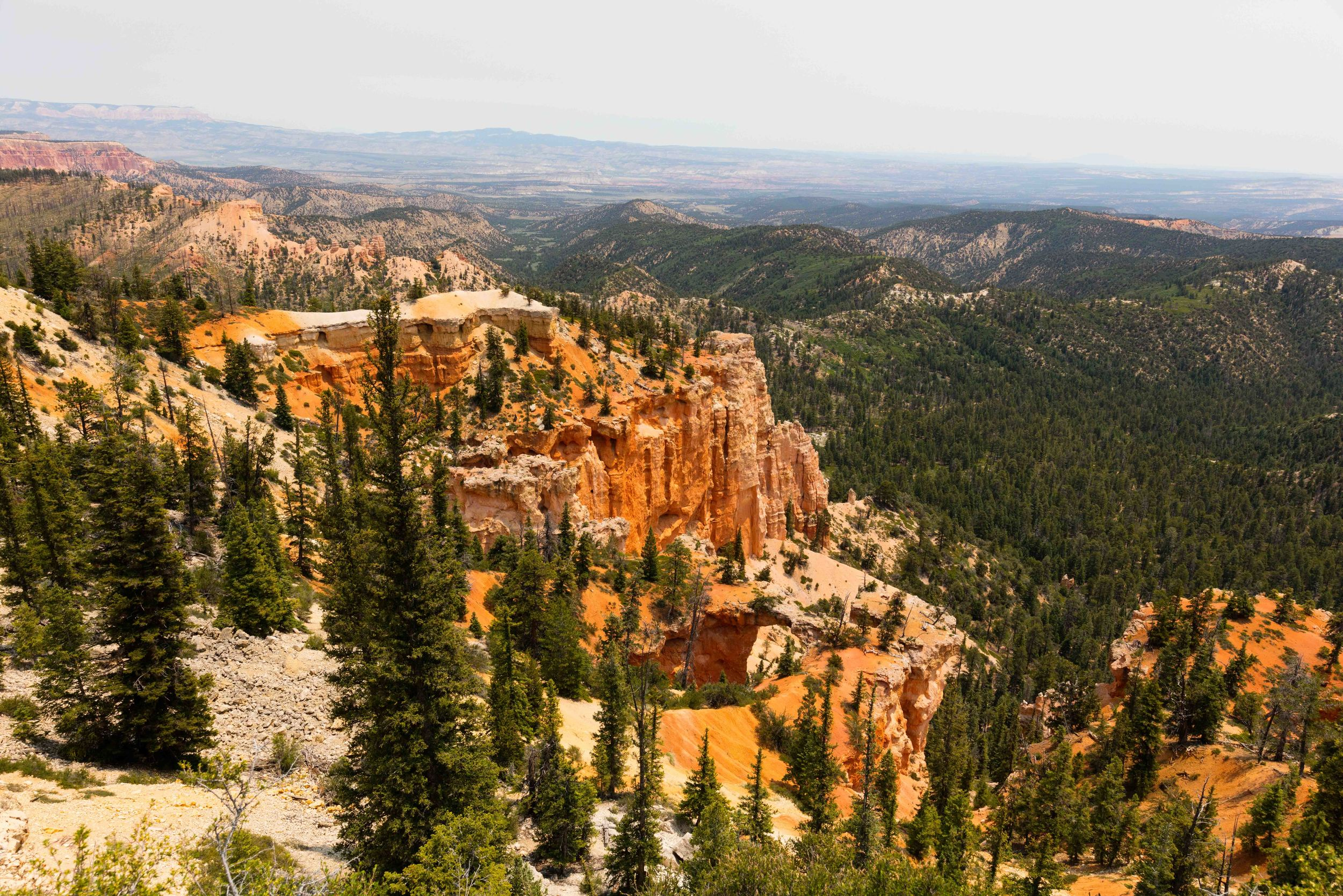 Farview & Piracy Point, Bryce Canyon
