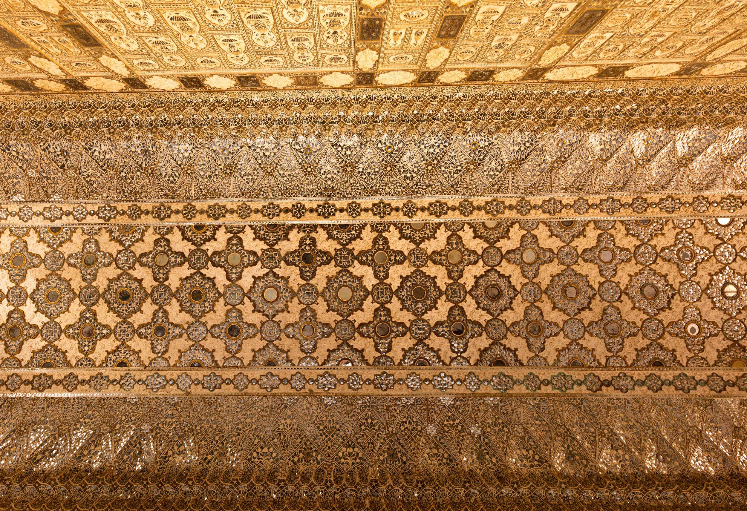 Sheesh Mahal, Jaipur