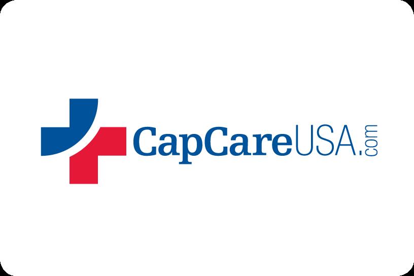 CapCare.com Logo