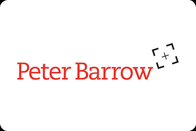 Peter Barrow Logo