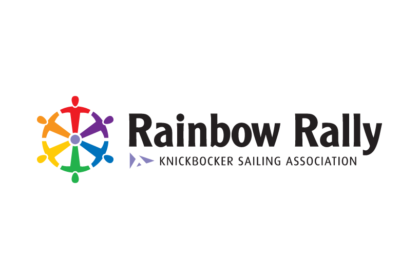 Rainbow Rally Logo