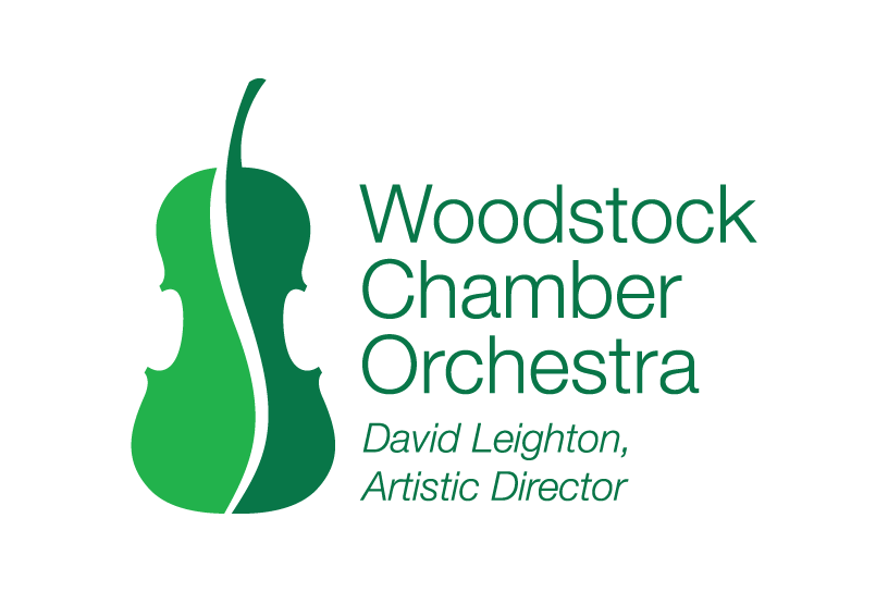 Woodstock Chamber Orchestra Logo