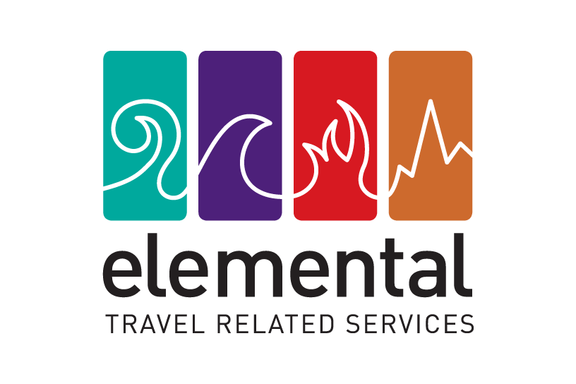 Elemental Travel Logo