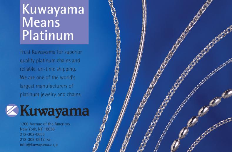 Kuwayama Ad