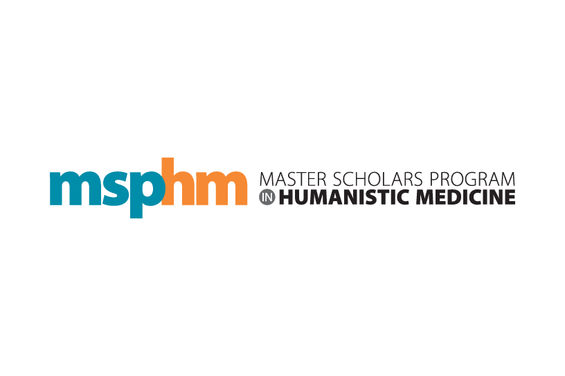 Master Scholars Program in Humanistic Medicine Logo