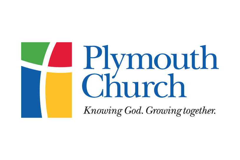 Plymouth Church Logo